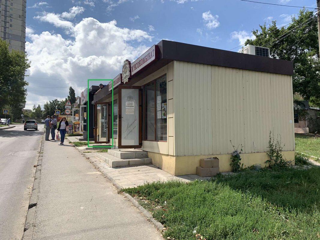 ул. Познанская, 8