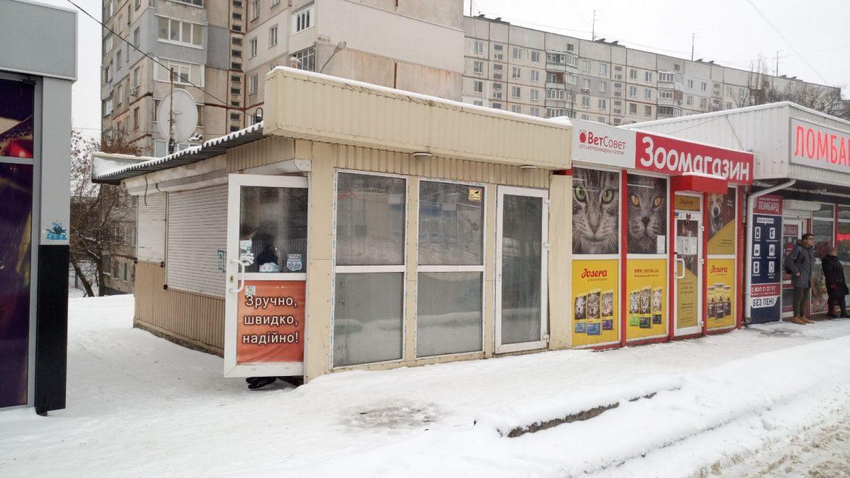 ул. Амосова, 42